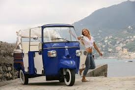 hire a in italy ape piaggio calessino italy motorcycle rental scooters