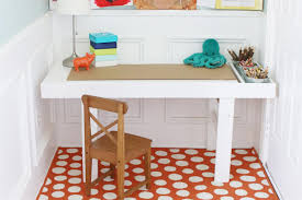 pottery barn kids inspired art table buildsomething com