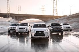 lexus nx dimensions the big test 2015 luxury compact crossovers