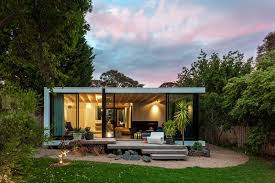small house in sjb design a small house in a small town in australia contemporist