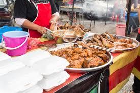 cuisine ramadan food bazaar in malaysia for iftar during ramadan fasting