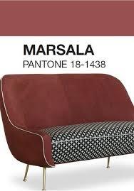 tabulous design pantone color of 2015 marsala