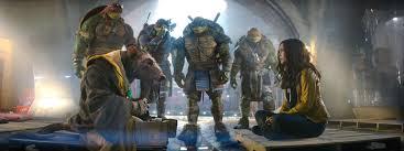 teenage mutant ninja turtles images reveal splinter shredder
