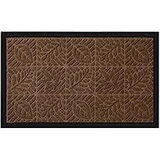 Entryway Door Mats Amazon Com Outside Shoe Mat Rubber Doormat For Front Door 18