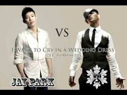 wedding dress taeyang mp3 i want to cry in a wedding dress dj c lo mash up park vs