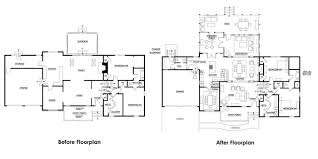 split foyer house plans baby nursery split foyer floor plans housemodel in sketchup ranch
