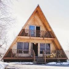 Small A Frame Cabin Plans 30 Amazing Tiny A Frame Houses That You U0027ll Actually Want To Live