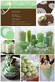 green baby shower decorations green baby shower ideas jagl info