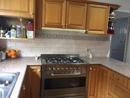 second hand kitchen in melbourne region vic other kitchen