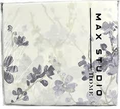 japanese duvet cover max studio asian blossom oriental duvet