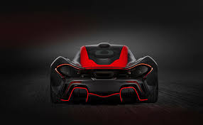 mclaren p1 5 mclaren p1 prototypes are being rebuilt and sold