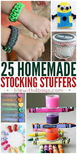 life with 4 boys 25 stocking stuffer ideas you would never know