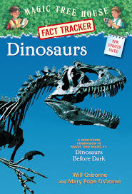 Magic Treehouse - magic tree house fact tracker book list and overview