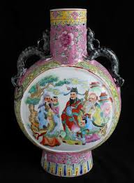 antiques gifts antique chinese famille rose enameled porcelain