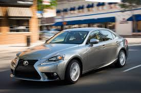lexus 2014 is 250 2014 lexus is line verdict motor trend