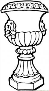 for decoration coloring page coloring page free decorations