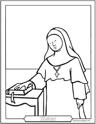saint coloring page 87 best holy days baptism of our lord images on pinterest lord