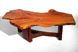 coffee table fabulous live edge console table live edge