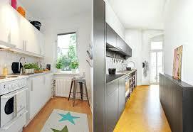 comment amenager une cuisine comment amenager une cuisine comment cuisine en longueur suite