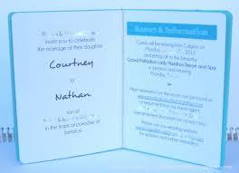 wedding invitations calgary passport wedding invitations