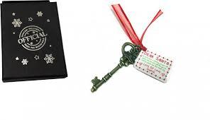 santa key santa key metal santa key boxed santa key key for houses