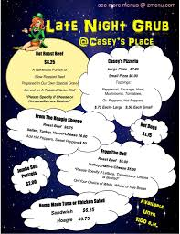 online menu of casey u0027s tavern restaurant quakertown pennsylvania