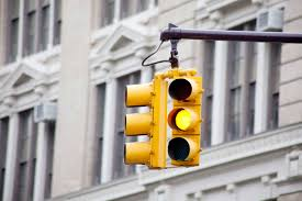 Yellow Light Fixture Red Light Traffic Camera Backlash After Chicago Shortens Yellow