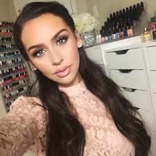 you makeup gurus how much do beauty gers make carlibel55