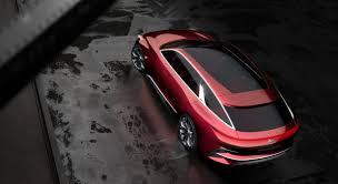 kia proceed wagon concept looks fantastic 95 octane