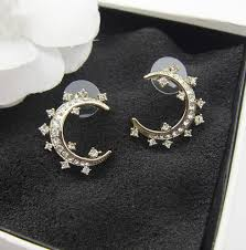 clip on earrings dublin 28 best chanel jewelry images on chanel jewelry
