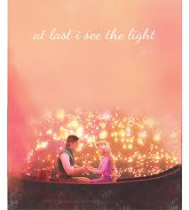 i see the light movie heirmione all at once everything is differentnow that i see you