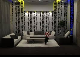best living room interior designing in chandigarh
