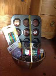 baking gift basket the 102 best images about gifts on baking gift baskets
