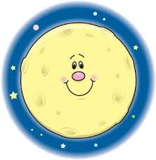 moon clipart 87 best illustrations sun moon images on