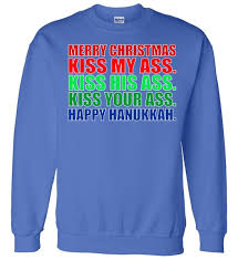 happy hanukkah sweater merry christmas my happy hanukkah sweater teeshirtpalace