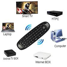 air player for android buy smiledrive 2 4ghz wireless mini air mouse qwerty keyboard