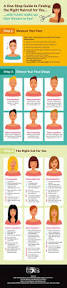 factor that determine your hairstyle best 25 face shape hairstyles ideas on pinterest hairstyles for
