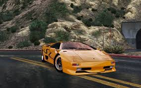 pictures of lamborghini diablo lamborghini diablo sv 1997 add on replace template pop up