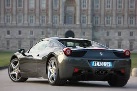 458 spyder price 458 spider in two with alonso and flung in