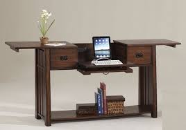 Sofa Table Desk by Country Dining Furniture Sofa Table Desk Computer Desk For Sofa