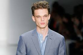 ultra feminine hair for men 13 male models on how they ve been asked to change their appearances
