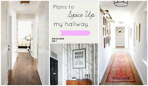 hallway plans and dreams at home with ashley