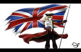 Picture Of A Pirate Flag Absolutely Invincible British Pirate By Captainpinsel On Deviantart
