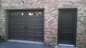 tips solid black wooden garage door insulation lowes with glass