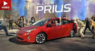 Toyota Prius Branding Caign In China All 2016 Toyota Prius Looks Ready For Day Carscoops