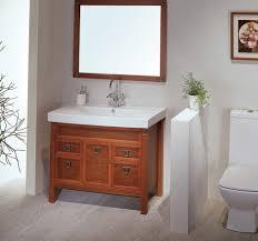 homebase bathroom sink units