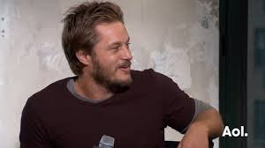 travis fimmel hair travis fimmel makes multiple appearances in new york in support of
