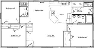 style floor plans best of basic ranch style house plans new home plans design