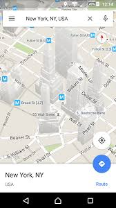 New York Google Map by Google Maps 15 Helpful Tips And Tricks Page 3 Digital Trends