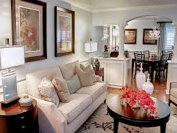 Trends In Home Decor Fresh Fuss Free Living Rooms